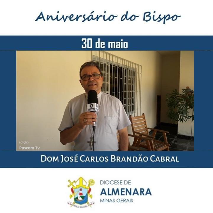 Aniversário de Dom Cabral – 30 de maio